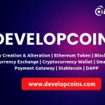 Cryptocurrency Development Company