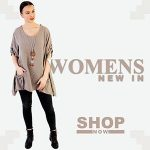 Wholesale Womens Tops Distributor – Womens Tops Supplier UK