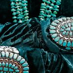 Turquoise And International Culture