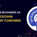 Top 10+ Blockchain Development Companies 2019