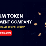 Ethereum Token Development Company