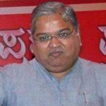 Karnataka's Deputy CM Govind Karjol blames 'good roads' for accidents
