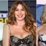 The six highest-paid actresses in the world right now