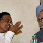 Decisions taken collectively, how is Chidambaram at fault, asks Manmohan