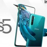 Infinix S5, featuring quad rear cameras, launched at Rs. 8,999