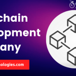 Looking for Best Blockchain Application Development Company?