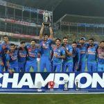 Shoaib Akhtar praises Team India after T20I series win