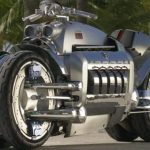 Five fastest motorcycles in the world