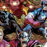 #ComicBytes: Five most powerful weapons of the Avengers
