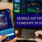 Mobile App Development Company in India – Mobile Application Development Services