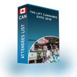 Lift Cannabis Expo 2019