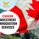 Canada Investment Immigration Services