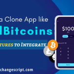 LocalBitcoins Clone App – Cost & Features to Integrate