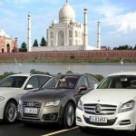 Day Trip to Taj Mahal from Delhi by Luxury Car