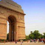 New Delhi & Old Delhi City Tour by Car