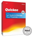 Quicken Accounting Software Singapore | One Stop Accounting