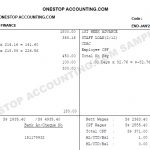 Singapore Payroll Software | One Stop Accounting