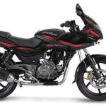 Bajaj Pulsar 220F Price in India