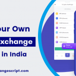 Start your own Cryptocurrency Exchange/Trading Platform in India!!