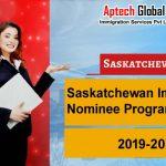 SINP – Saskatchewan Immigrant Nominee Program (Canada PNP)