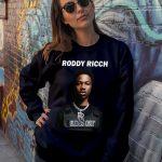 Roddy Ricch Shirts
