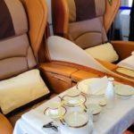 Business class flights to Miami