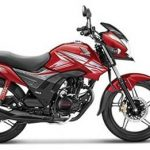 Honda CB Shine SP Price in India