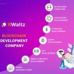 Blockchain Development Company – RWaltz Software