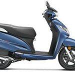 Honda Activa 125 Price in India