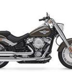 Harley Davidson Fat Boy Price in India