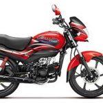 Hero Passion PRO i3s Price in India