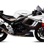 Hyosung GT650R Price in India