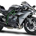 Kawasaki Ninja H2 Price in India
