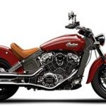 Indian Scout Price in India