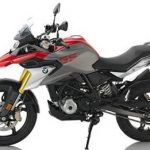 BMW G310GS Price in India