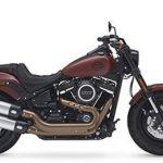 Harley Davidson Fat Bob Price in India