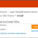 Office Setup: www.Office.com/setup – Enter Office Product Key