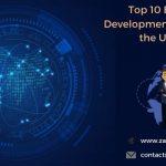 Top 10 blockchain development companies in the USA 2020: