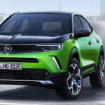 Opel Mokka-e electric SUV starts at 32,990 euros