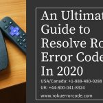 Instant Solution to Resolve Roku Error Code 018