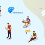 WaveMaker's Remote Team Collaborated Using Groupe.io to Roll Out Version 10.4 – Groupe.io