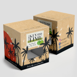 Custom Packaging Solutions For Handmade Candles
