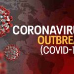 COVID-19 India Case Overview Live Updates.