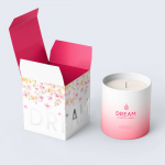 Design Custom Candle Packaging to Compete in this Holiday Season