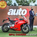 Interview with Bipul Chandra, MD, Ducati India | autoX