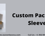 Fully Utilize Box sleeve To Enhance Your Business in USA