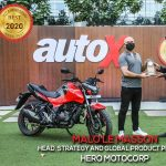 Interview with Malo Le Masson, Head – Strategy & Global Product Planning, Hero MotoCorp | autoX