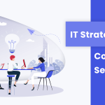 IT Strategy & Consulting Company
