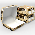 Cardboard Boxes are Trending for Packaging Purposes
