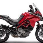Ducati Multistrada 950 Price in India